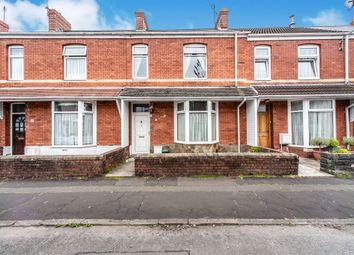 3 bed terraced house for sale in Alexanda Terrace, Brynmill, Swansea SA2