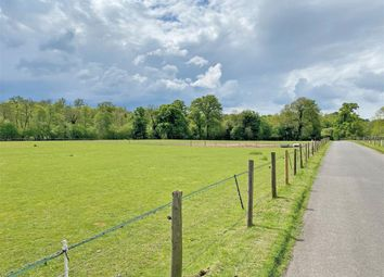Thumbnail Land for sale in Digswell Park Road, Digswell, Welwyn