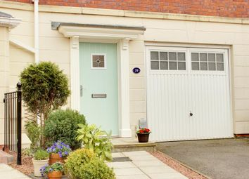 Thumbnail 3 bedroom town house for sale in Selset Way, Kingswood, Hull