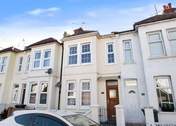 3 bed terraced house for sale in Winchcombe Road, Eastbourne BN22