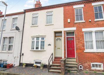 2 bed terraced house for sale in Kingswell Road, Kingsthorpe, Northampton NN2