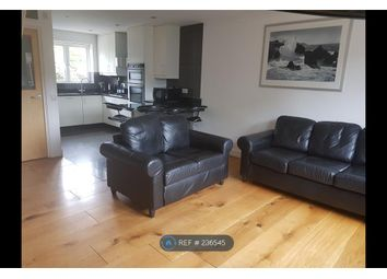 Thumbnail 4 bed terraced house to rent in Lavington Close, Hackney, London