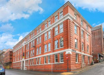 Thumbnail 1 bedroom flat for sale in 19 Queens Buildings, 55, Queen Street, City Centre