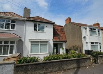 Thumbnail 4 bedroom property to rent in Southmead Road, Westbury-On-Trym, Bristol