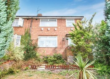 Thumbnail 3 bed semi-detached house for sale in Herbert Road, High Wycombe