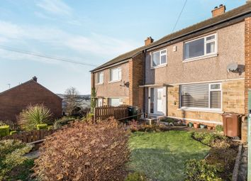 Thumbnail 3 bedroom terraced house for sale in Weymouth Avenue, Allerton, Bradford