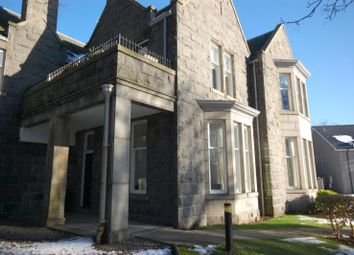 Thumbnail 2 bedroom flat to rent in Fairfield Way, Aberdeen