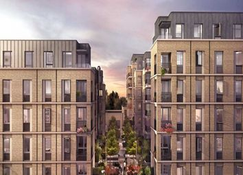 Thumbnail 1 bed flat for sale in St Bernards Gate, Uxbridge Road, Southall