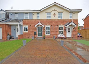 Thumbnail 2 bedroom property for sale in Stagshaw, Killingworth, Newcastle Upon Tyne