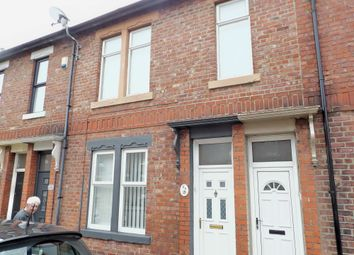 2 bed flat for sale in Canterbury Street, South Shields NE33