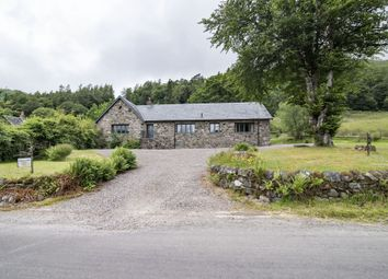 Thumbnail 4 bed detached house for sale in Calea Sona, Balquhidder, Scotland