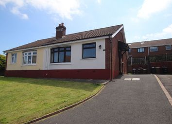 Thumbnail 2 bed bungalow for sale in Hollybrook Grove, Newtownabbey