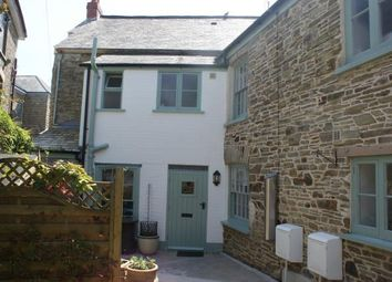 Thumbnail 1 bed semi-detached house for sale in Liskeard, Cornwall