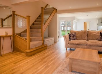 3 bed detached house for sale in Old Road, Harlow CM17