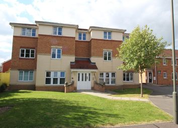 Thumbnail 2 bedroom flat for sale in Lincoln Way, North Wingfield, Chesterfield