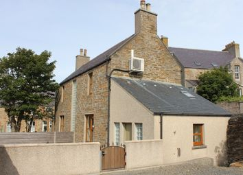 Thumbnail 2 bed detached house for sale in Queen Street, Kirkwall, Orkney