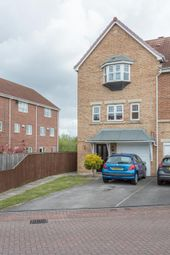 Thumbnail 3 bed semi-detached house for sale in Cavalier Court, Balby, Doncaster