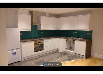 Thumbnail 2 bed flat to rent in Wolverton Square, Basingstoke