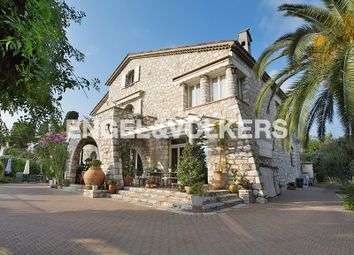 Thumbnail 7 bed property for sale in Cagnes-Sur-Mer, France