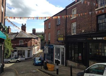 Thumbnail Commercial property for sale in 19 Church Street, Macclesfield, Cheshire