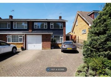 Thumbnail 3 bed semi-detached house to rent in Curtis Way, Rayleigh