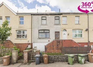 2 bed terraced house for sale in Hillside Avenue, Markham, Blackwood NP12