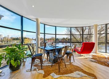 Thumbnail 2 bed flat to rent in Point Wharf Lane, Brentford