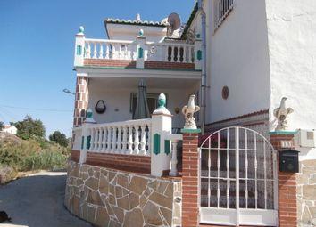 Thumbnail 3 bed property for sale in Spain, Málaga, Vélez-Málaga, Almayate