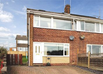 3 bed semi-detached house for sale in Knapping Hill, Harrogate, North Yorkshire HG1