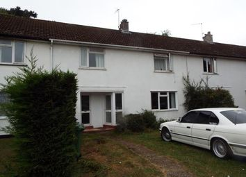 Thumbnail 4 bed property for sale in Baughurst, Tadley, Hampshire