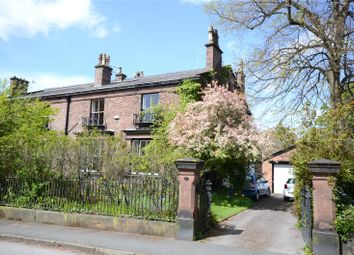 Thumbnail 5 bed semi-detached house for sale in Knowsley Road, Cressington Park, Liverpool