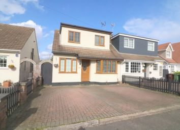 3 bed semi-detached house for sale in Louisa Avenue, Benfleet SS7