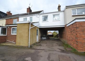 Thumbnail 3 bed terraced house for sale in Furnace Cottages, Furnace Lane, Finedon, Wellingborough