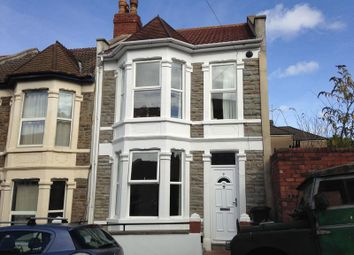 Thumbnail 2 bed end terrace house to rent in Weight Road, Redfield, Bristol