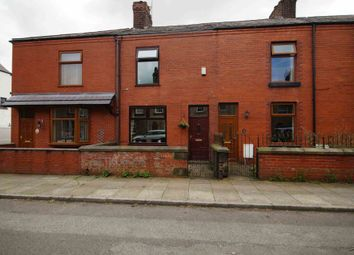 Thumbnail 2 bed terraced house for sale in Ollerton Terrace, Bolton
