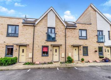 Thumbnail 2 bed terraced house for sale in Trinity Way, Maidstone, Kent