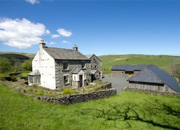 Thumbnail 9 bed detached house for sale in Greenholme, Near Orton, Penrith, Cumbria