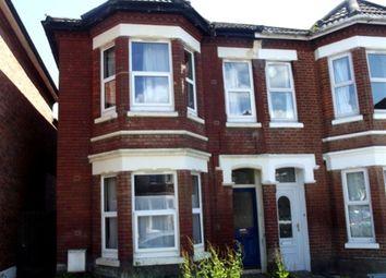 Thumbnail 5 bed property to rent in Gordon Avenue, Southampton