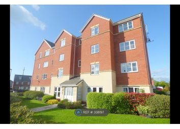Thumbnail 2 bed flat to rent in Mckinley Street, Warrington