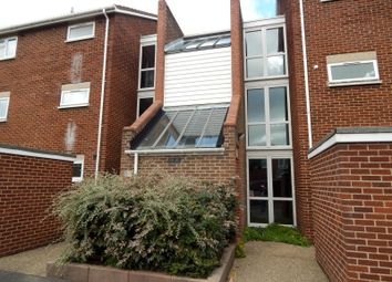 Thumbnail 2 bedroom flat to rent in Clifton Street, Norwich