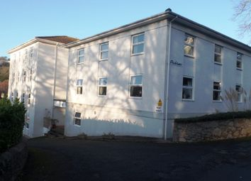 Thumbnail 2 bed flat for sale in Palermo Lower Erith Road, Torquay