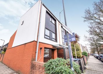 Thumbnail 4 bed town house for sale in Windrush Road, London