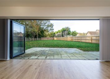 Thumbnail 5 bed detached house for sale in High Oaks, Newington, Sittingbourne