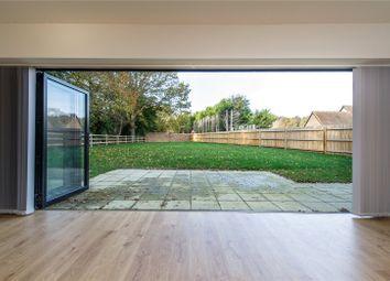 High Oaks, Newington, Sittingbourne ME9, south east england property