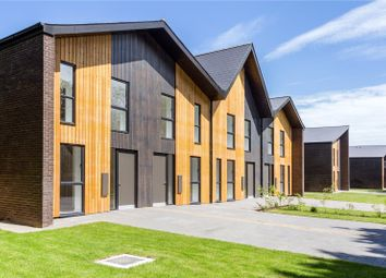 Thumbnail 3 bed terraced house for sale in Hastingwood Park, Essex
