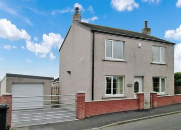 Thumbnail 2 bed cottage to rent in Church Road, Broughton Moor, Maryport