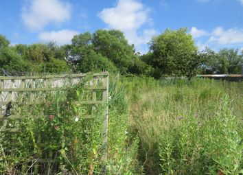 Thumbnail Land for sale in High Mill Road, Great Yarmouth