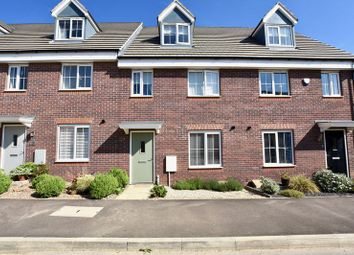 Thumbnail 3 bed town house for sale in Musselburgh Way, Bourne