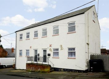 Thumbnail 1 bed flat for sale in Park Road, Raunds, Northamptonshire