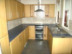 Thumbnail 2 bed flat to rent in David Street, Lochgelly